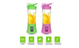 Smart Juice Cup Fruits
