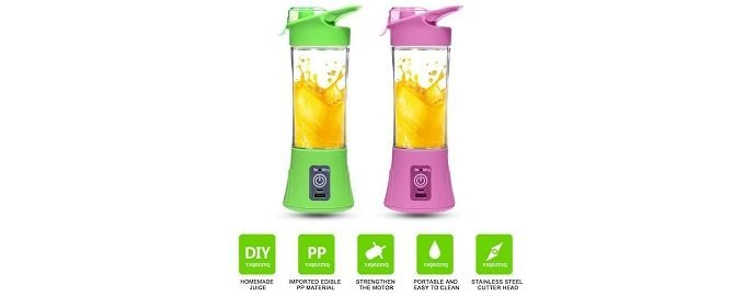 Smart Juice Cup Fruits