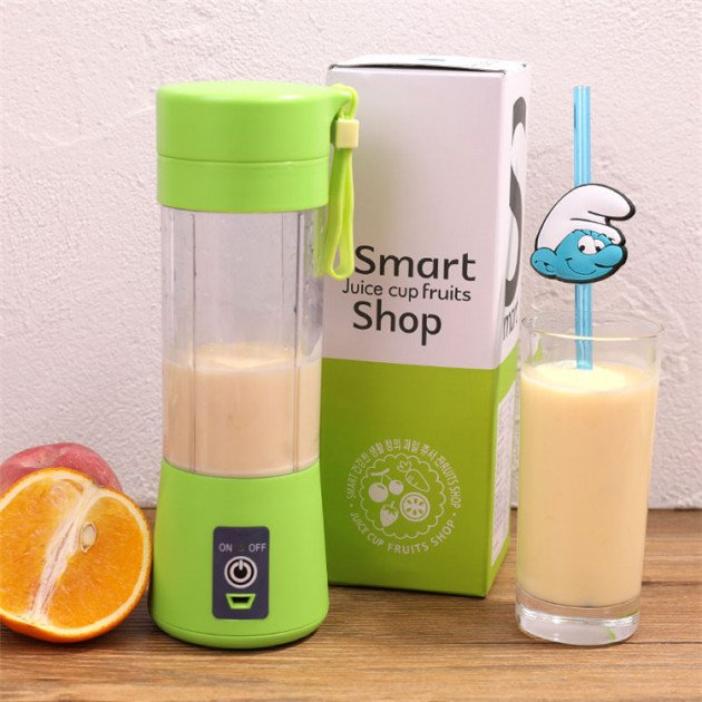 Smart Juice Cup Fruits отзыв